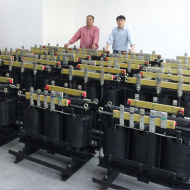 Poly Transformer Factory