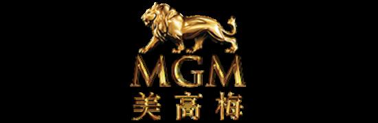MGM Macau logo