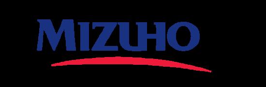 Mizuho Bank logo