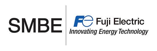 SMBE Fuji Electric logo