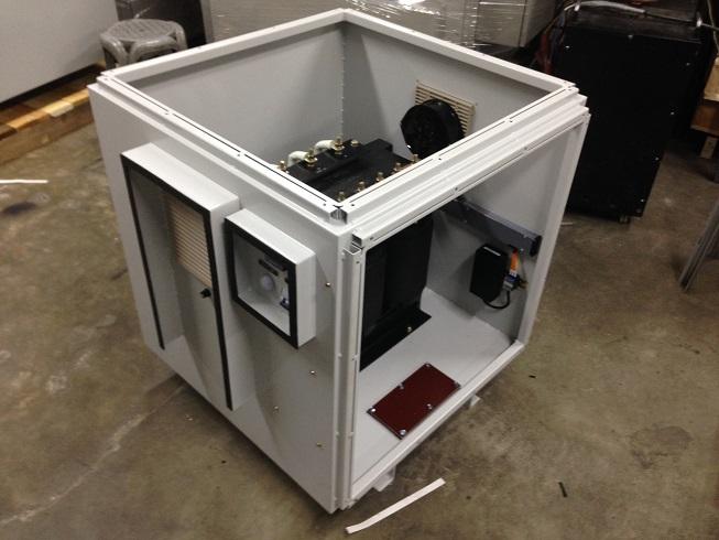 Poly Transformer IP54 - 3