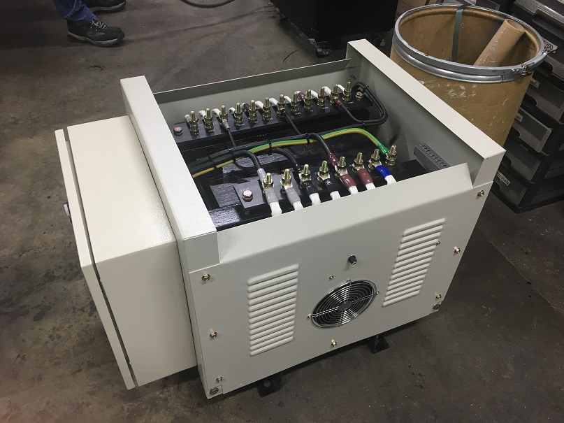 Poly Auto Transformer 7