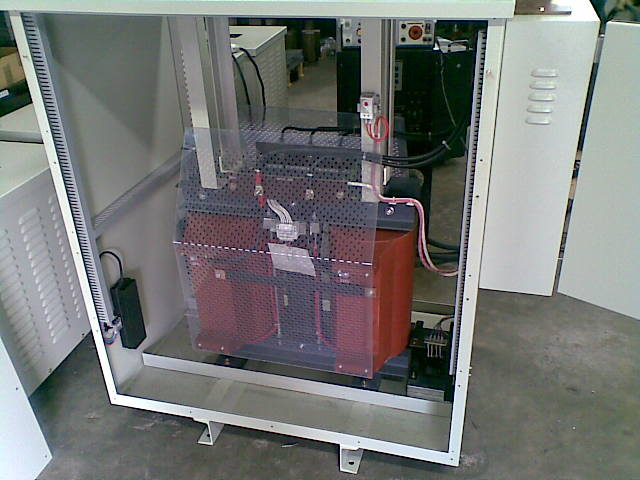 Poly Cast Resin Transformer 6