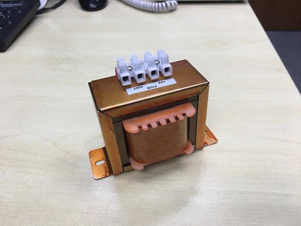 Poly Control Transformer 1