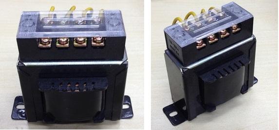 Poly Control Transformer 2