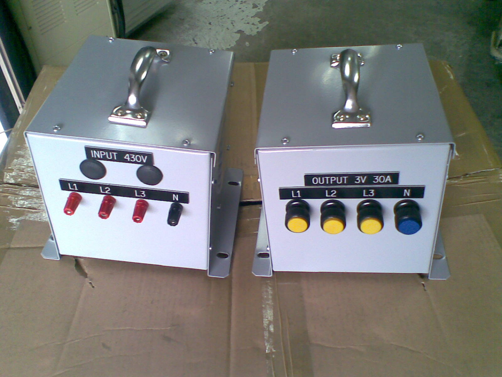 Poly Current Injection 5