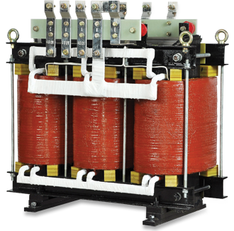 Poly Electrical Transformer 1