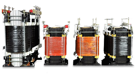 Poly Electrical Transformer 2