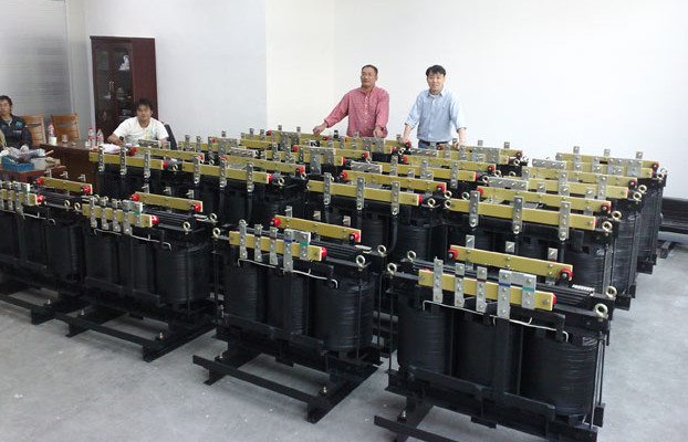 Poly Transformer Factory