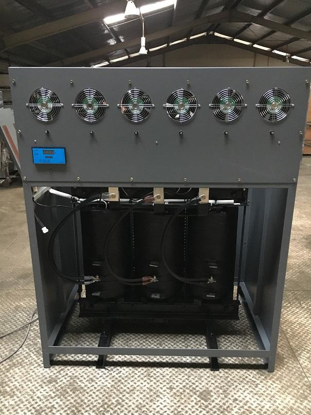 Poly Isolation Transformer 7