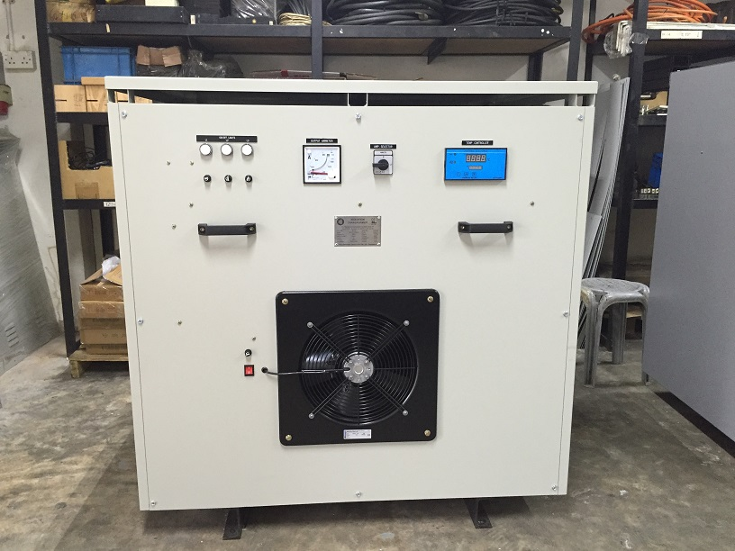Poly Isolation Transformer 12