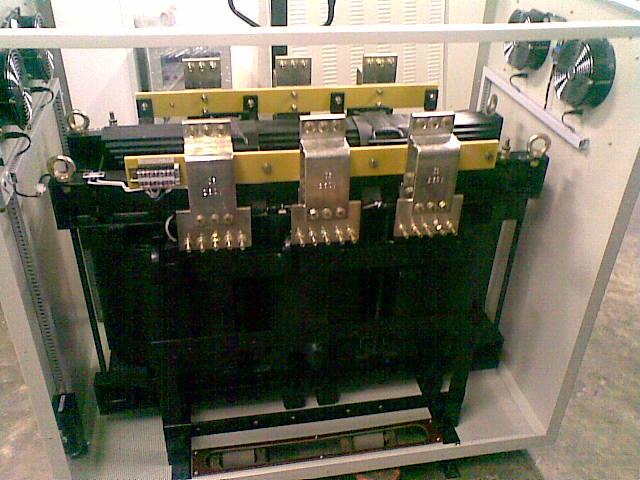 Poly Marine Transformer 4