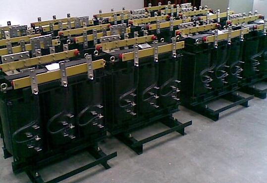 Poly PDU Transformer 5