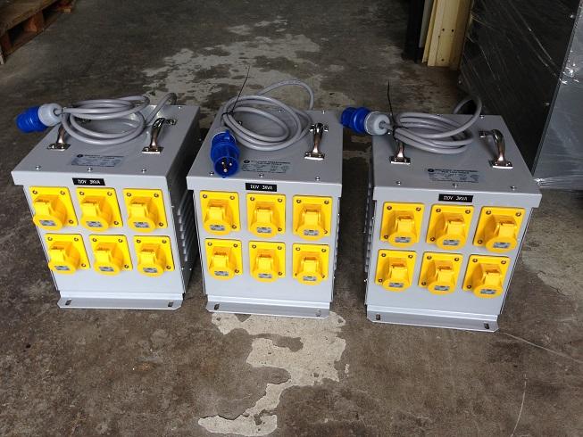 Poly Portable Transformer 4