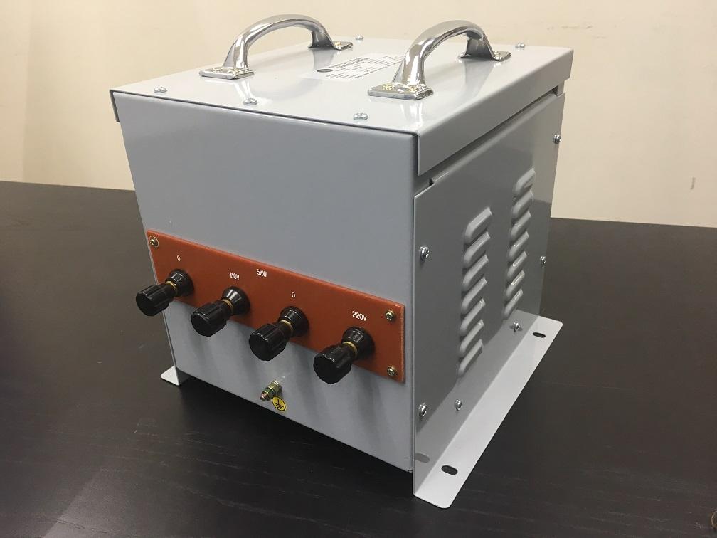 Poly Portable Transformer 5
