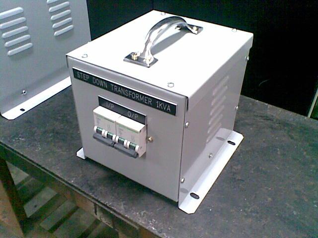 Poly Portable Transformer 6