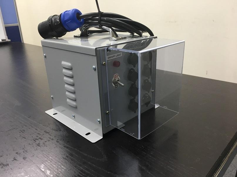 Poly Portable Transformer 7