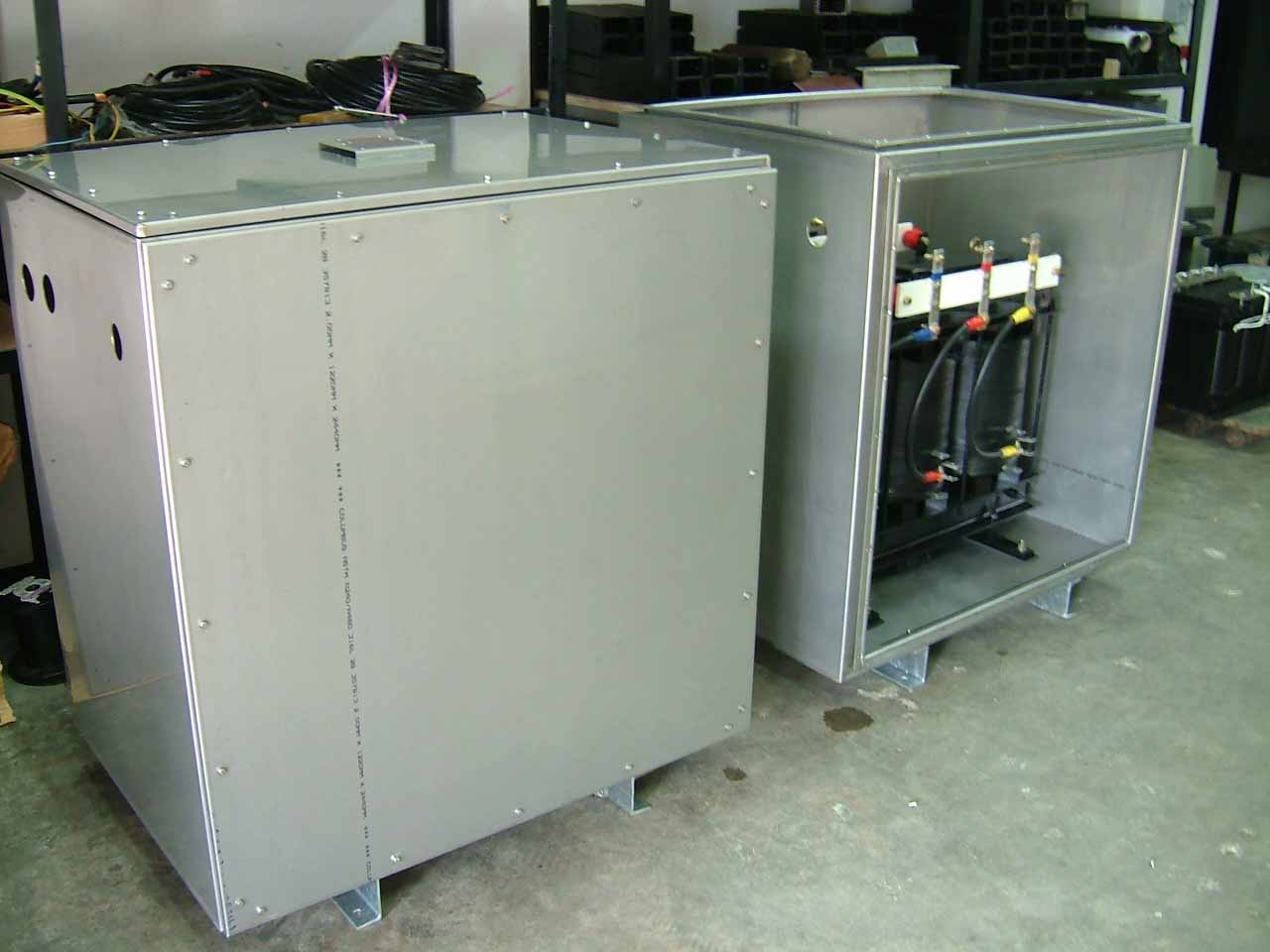 Poly Transformer IP65 - 4