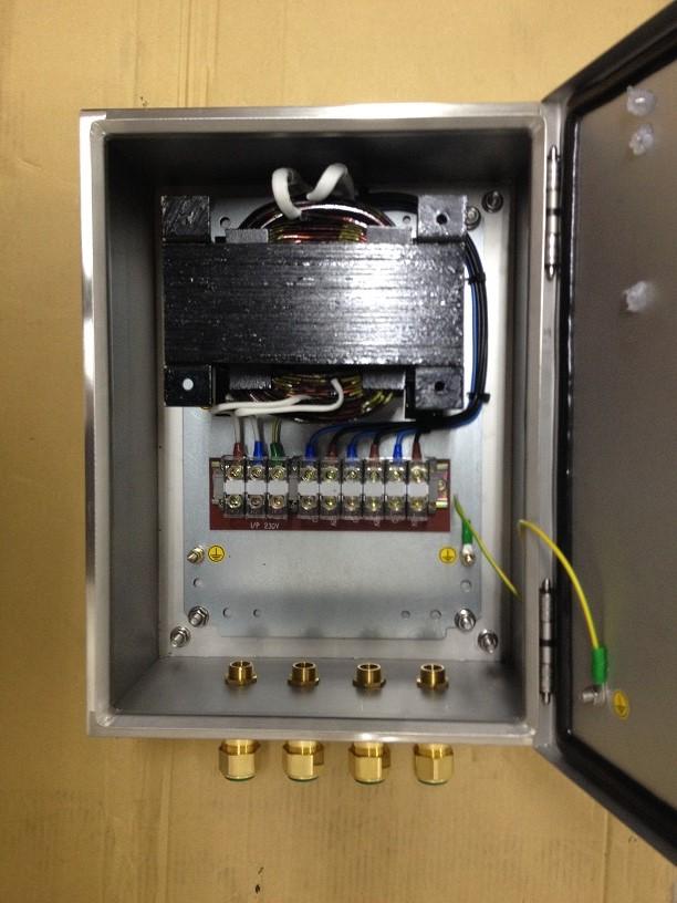 Poly Transformer IP65 - 8