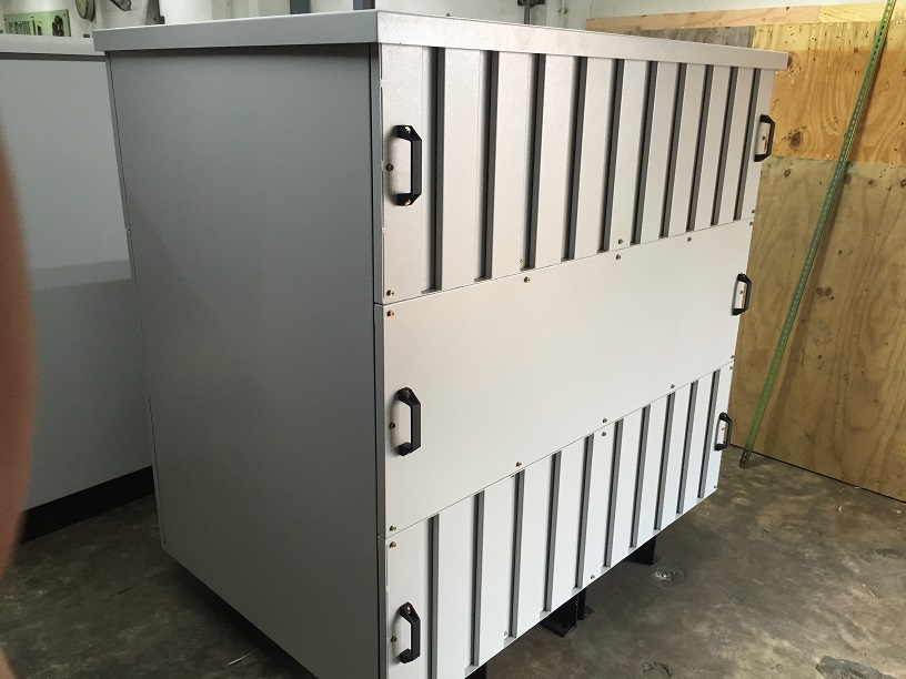 Poly Transformer IP44 - 4