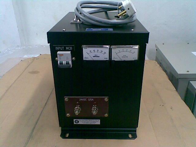 Poly Rectifier Transformer 1