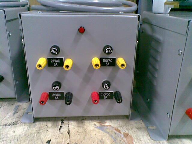 Poly Rectifier Transformer 4