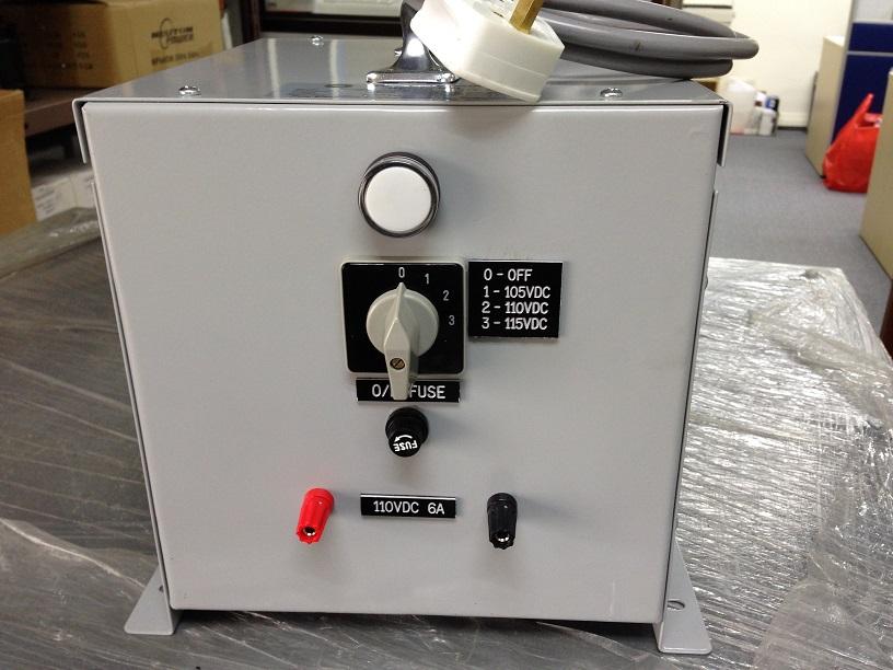 Poly Rectifier Transformer 6