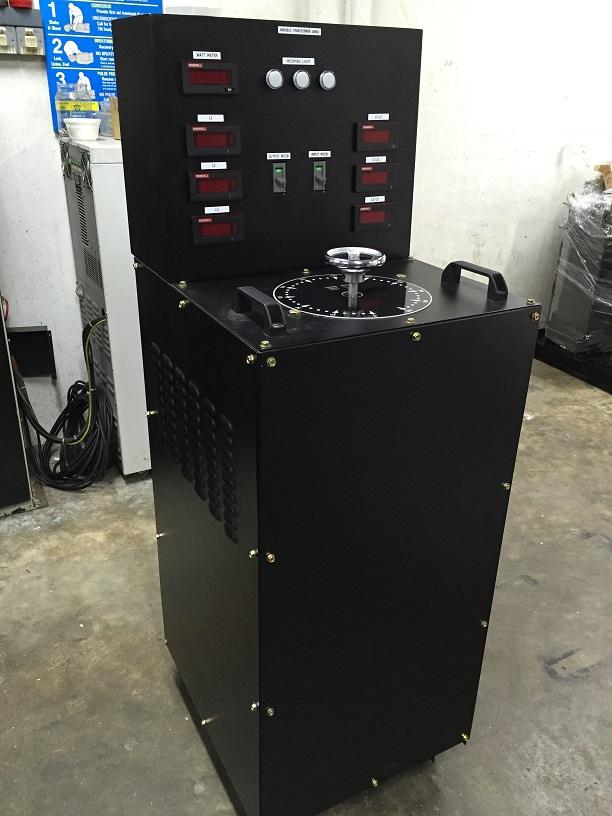Poly Variable Transformer 2