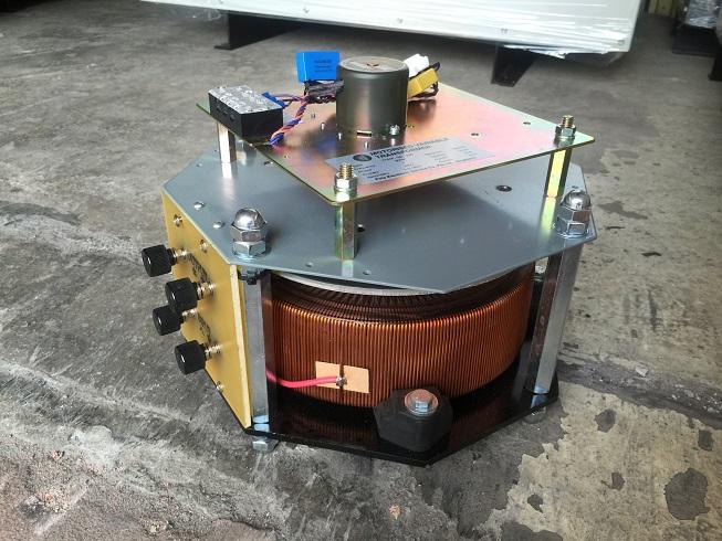 Poly Variable Transformer 5