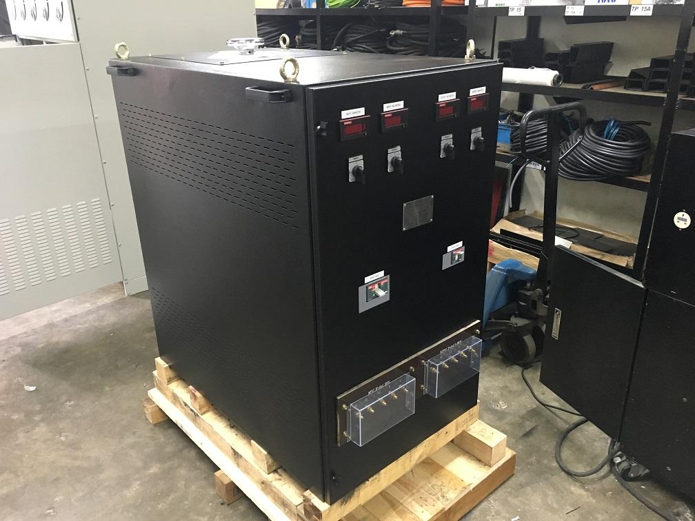Poly Variable Transformer 6